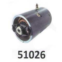 19-17110100, M1-0399-00, M1-499-92  Motor Heavy Duty for Fenner Pump  for Scissor Lift