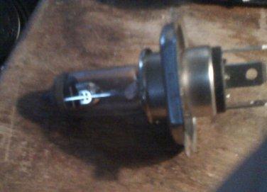 961 GREENLITE TUNGSTEN HALOGEN LAMP, 12V - 65/45W - P431