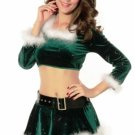 Sexy Chistmas Elf Costume