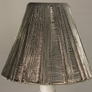"""4"""" Metal - Clip On Chandelier Lamp Shade"""