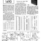 Ultra TR70 TR-70 Radio Repair Schematics etc