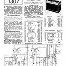 Ekco BP257 BP-257Technical Repair Schematics etc