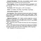 Ekco BP321 BP-321Technical Repair Schematics etc