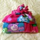 Care Bear Fleece Baby Wrap Blanket
