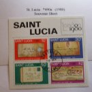 St. Lucia  *490a