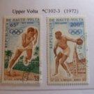 Upper Volta  *C102-3