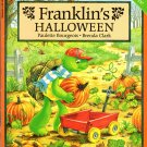 Franklin's Halloween