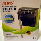 Aleas Aquarium External Hanging Filter