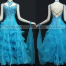 ballroom dance dress:BD-SG2684
