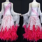 ballroom dress for competition:BD-SG2678