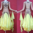ballroom dress for competition:BD-SG2656