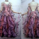 ballroom dress for competition:BD-SG2587