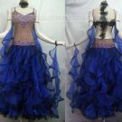 ballroom dress for kids:BD-SG2586