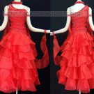 ballroom dress for kids:BD-SG2560