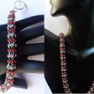 Handmade Beaded ChaCha Necklace