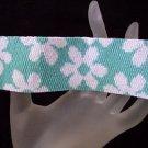 Handmade Beaded Garland Peyote Bracelet Cuff