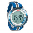 "Ronstan Clear Start™ Sailing Watch - 50mm(2"") - Stainless Steel w/Blue Canvas Band"