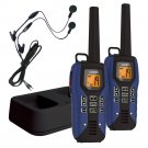 Uniden 50 Mile FRS/GMRS Submersible Two-Way Radio w/Direct Call - 2-pack GMR5095-2CKHS