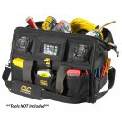 CLC A233  TECH GEAR STEREO SPEAKER 18 MEGAMOUTH TOOL BAG