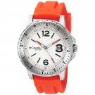 Columbia Men's Ridgeback Analog Display Analog Quartz Orange Watch CA025-800