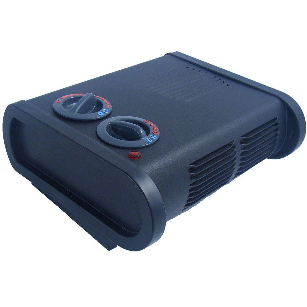 Caframo True North 120VAC ALCI Plug Space Heater 600-900-1500W 9208CABBX