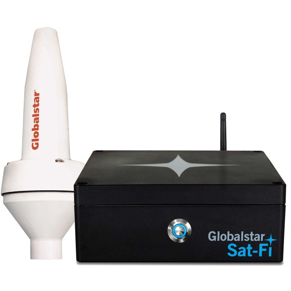 Globalstar Sat-Fi Satellite Hotspot SAT-FI