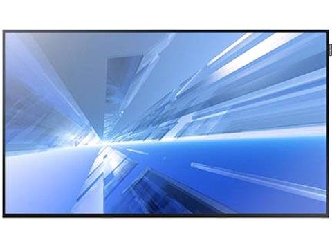 SAMSUNG DB48E 48IN LED TV Display, Commercial - Certified Refurbished