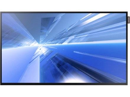 "Samsung DC40E 40"" LED 40"" HDTV Display For Business, Certified Refurbished"
