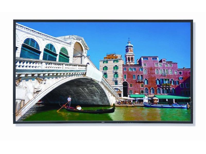 "NEC V423-AVT  42"" V423 LED LCD  High-Performance Commercial Public Display Monitor"