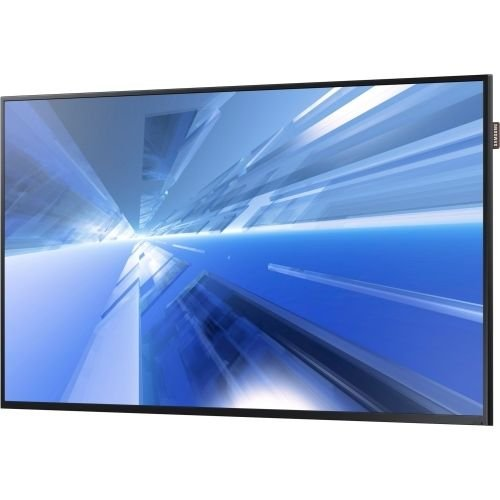 "Samsung DC40E-H - DCE-H Series 40"" Direct-Lit LED TV Display for Business Commercial"