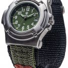 Smith & Wesson Lawman Watch - Olive Drab