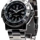 Smith & Wesson 357 Series Aviator Tritium H3 Watch - Stainless Steel