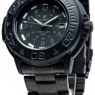 Smith & Wesson SWW-900-BLK Diver Swiss Tritium Watch - Black