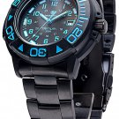 Smith & Wesson SWW-900-BLU Diver Swiss Tritium Watch - Blue