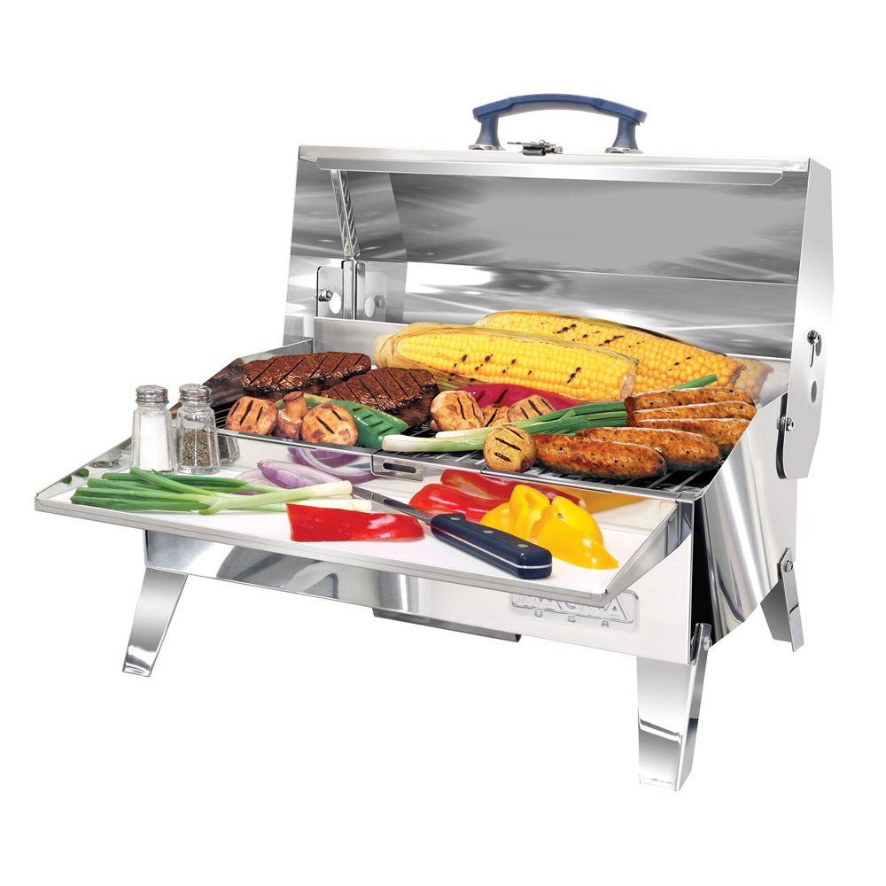 """Magma Adventurer Series """"Cabo"""" Charcoal Grill A10-703C"""