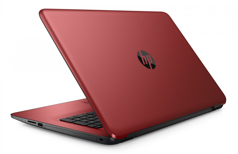 "HP Pavilion 17-X100DS 17.3"" i3-7100U 2.3GHz 2TB 8GB DVDRW Touchscreen Laptop"