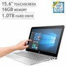 """HP Envy 15-as133c 15.6"""" i7-7500 16GB 2.7GHz 1TB Win10 TS FHD Laptop"""