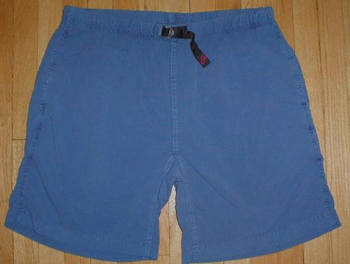 GRAMICCI Hiking Camping Climbing Shorts Mens Sz XL --MAKE AN OFFER!!