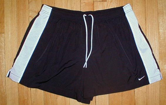 NIKE Running Shorts Womens Size XL (16-18) NEW --MAKE AN OFFER!!