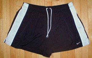 NIKE Running Shorts Womens Size XL (16-18) NEW --MAKE AN OFFER!!