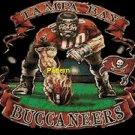 Tampa Bay Buccaneers Mascot #1. Cross Stitch Pattern. PDF Files.