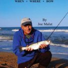 Surf Fishing Catching Fish From The Beach WHEN by Joe Malat fishing hobby New