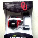 ARDENT Evercast Red Horizon Oklahoma Baitcasting Fishing Reel RH ECWOC200.6-OK-A