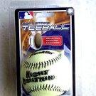 Franklin Sports Glown Dark SoftStrike Teeball NIGHT LIGHTNING hand stitched 1943
