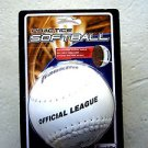Franklin practice softball waterproof syntex cover 1552 Battable cork core Offic