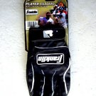 Franklin Batting Gloves Player classic adult L Black and grey / white 10246F4
