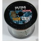 MUSTAD ULTRA THOR LINE 4lb 13450 yd fishing line DARK GREEN size 4 Fishing line