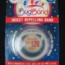 Deet Free Bugband insect Repelling Band Repels mosquitoes 120 hrs Glow in the da