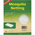 "Coghlan's mosquito netting 9648 size 48 "" x 72 "" Protection insects WHITE mesh N"