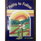 A Beka Book PATHS TO FOLLOW Reading Program * 20435 * Revised Edition Leavell Li